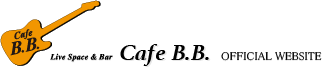 Cafe B.B. OFFICIAL WEBSITE