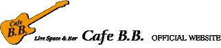 Cafe B.B. OFFICIAL WEBSITE