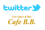 Cafe B.B. twitter